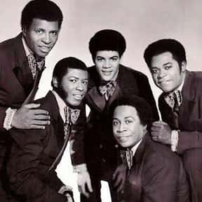 Harold Melvin & The Blue Notes is listed (or ranked) 13 on the list The Best Bands with Blue in the Name