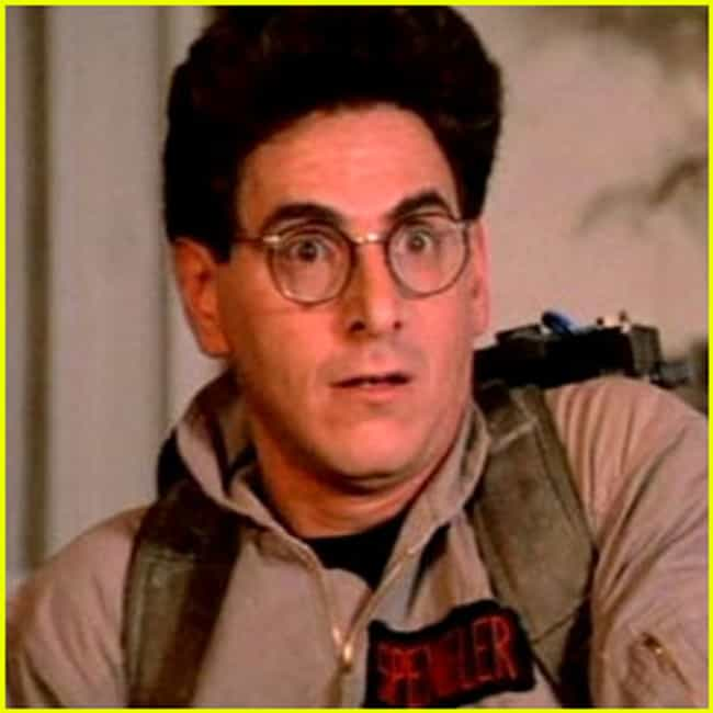 Harold Ramis is listed (or ranked) 4 on the list Actors in the Most Ivan Reitman Movies