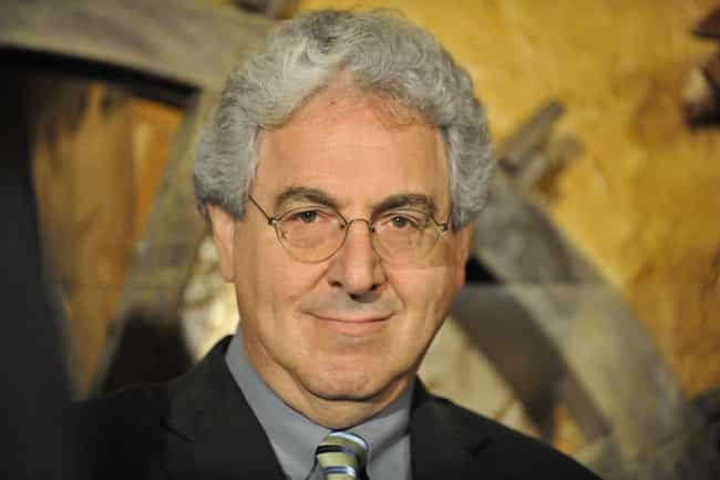Harold Ramis is listed (or ranked) 4 on the list 16 Celebrities Who Were In Zeta Beta Tau