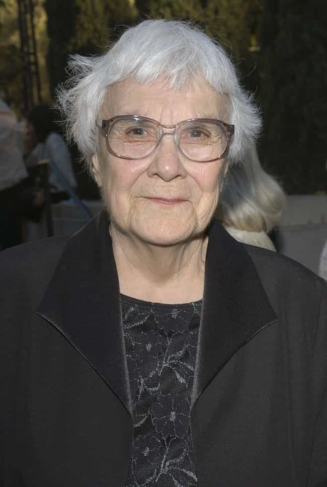 Harper Lee is listed (or ranked) 3 on the list The Most Influential Contemporary Americans
