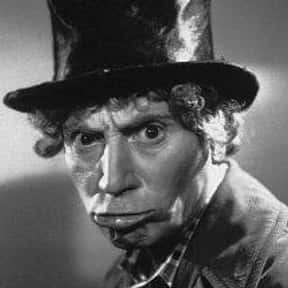 Harpo Marx is listed (or ranked) 14 on the list The Funniest Slapstick Comedians of All Time