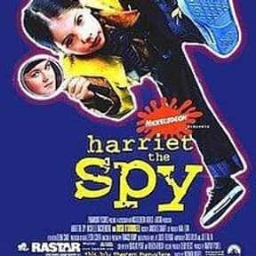 Harriet the Spy is listed (or ranked) 18 on the list Good Books for 10 Year Olds