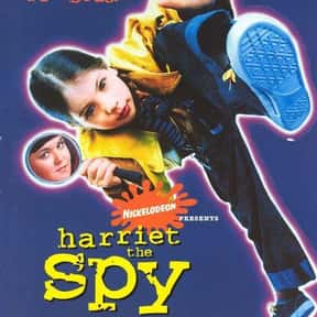 Harriet The Spy is listed (or ranked) 22 on the list Great Movies About Very Smart Young Girls