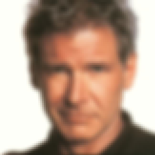 Harrison Ford is listed (or ranked) 1 on the list Famous Maine East High School Alumni