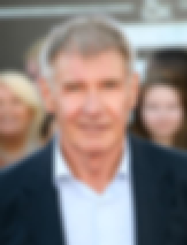 Harrison Ford is listed (or ranked) 4 on the list American Celebs Who Were in Asian Commercials