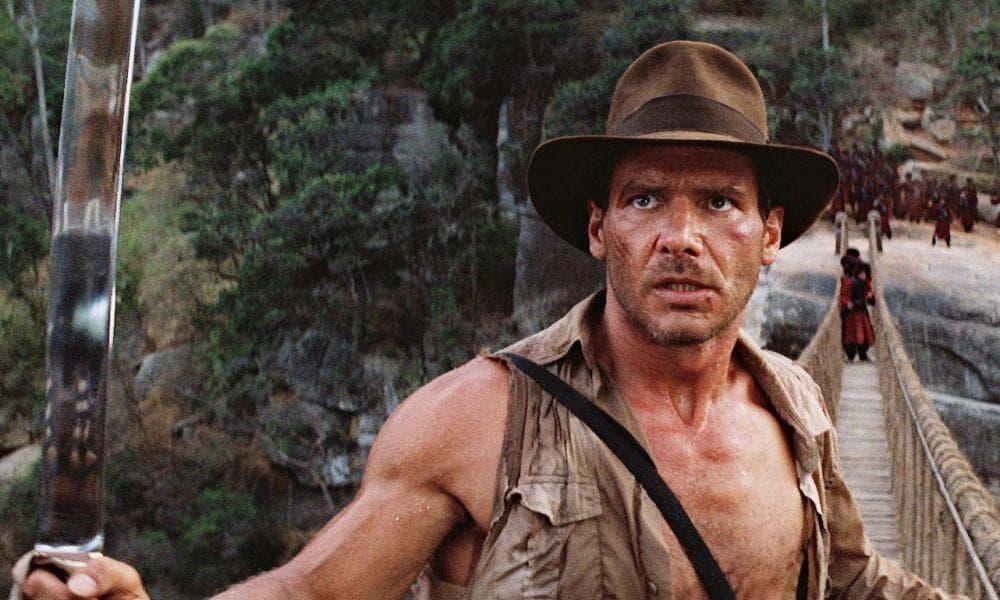 Image of Random Cast Of 'Indiana Jones' Thinks Of Classic Adventure Series