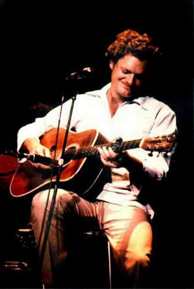 Harry Chapin is listed (or ranked) 4 on the list Congressional Gold Medal of Honor Winners List