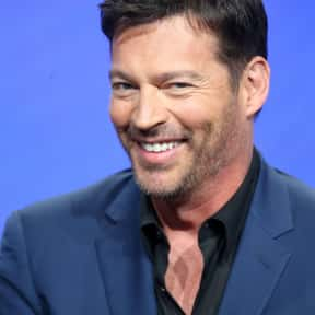 Harry Connick, Jr. is listed (or ranked) 21 on the list The Worst TV Talent Show Judges Of All Time