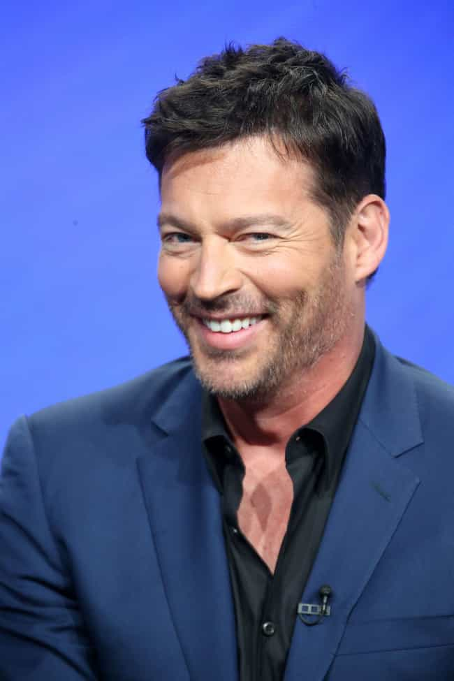 Harry Connick, Jr. is listed (or ranked) 2 on the list Famous Male Jazz Pianists