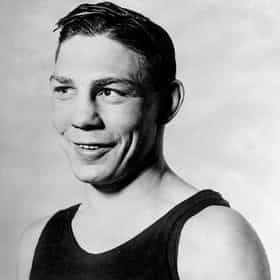 Harry Greb