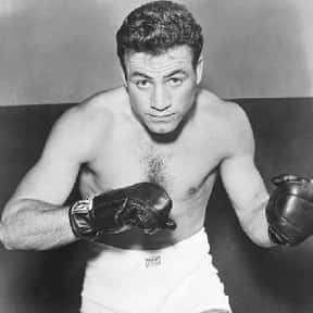Harry Greb is listed (or ranked) 22 on the list The Best Boxers of the 20th Century