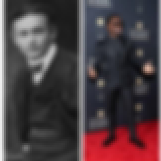 Harry Houdini is listed (or ranked) 4 on the list Here Are The Modern Height Counterparts To Some Of History's Most Important Figures