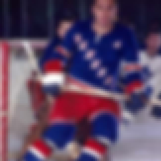Harry Howell is listed (or ranked) 7 on the list List of Famous Ice Hockey Players