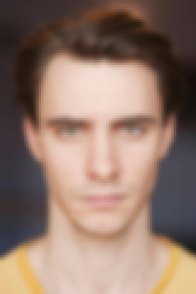 Harry Lloyd is listed (or ranked) 14 on the list The Hottest Guys on Game of Thrones
