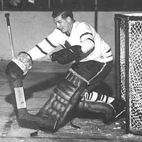 Harry Lumley is listed (or ranked) 4 on the list The Most Undeserving Members of the Hockey Hall of Fame