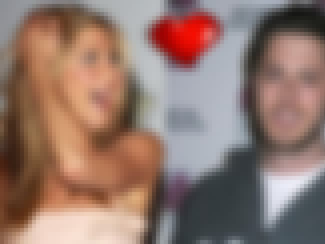 Harry Morton is listed (or ranked) 2 on the list Jennifer Aniston's Loves & Hookups