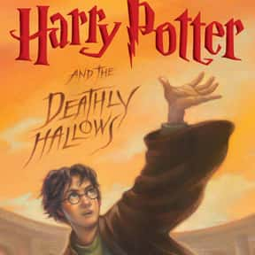 Harry Potter and the Deathly H is listed (or ranked) 15 on the list The Best Selling Books of All Time