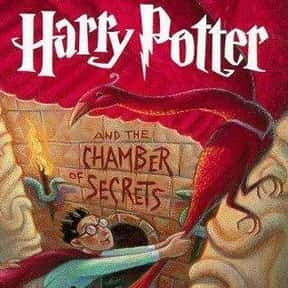 Harry Potter and the Chamber o is listed (or ranked) 1 on the list The Best Books for Fourth Graders