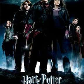 Harry Potter and the Goblet of is listed (or ranked) 20 on the list The Highest-Grossing PG-13 Rated Movies Of All Time