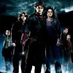 Harry Potter and the Goblet of is listed (or ranked) 4 on the list The Best Emma Watson Movies