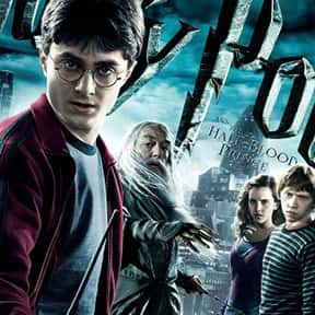 Harry Potter and the Half-Bloo is listed (or ranked) 6 on the list The Best Emma Watson Movies