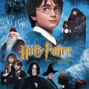 Harry Potter and the Philosoph is listed (or ranked) 2 on the list The Best Rainy Day Movies