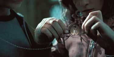 The Time Turner From 'Harry Po is listed (or ranked) 2 on the list Jewelry From Famous Movies, Ranked By How Much You Want To Wear It