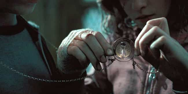 Harry Potter and the Pri... is listed (or ranked) 1 on the list Jewelry From Famous Movies, Ranked By How Much You Want To Wear It