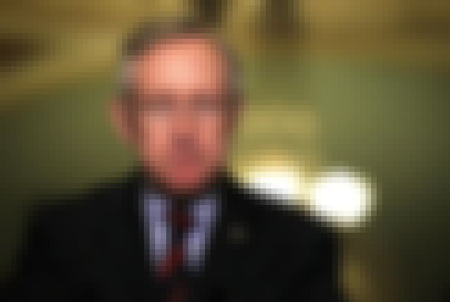 Harry Reid is listed (or ranked) 1 on the list The Most WTF Things Politicians Said in 2014