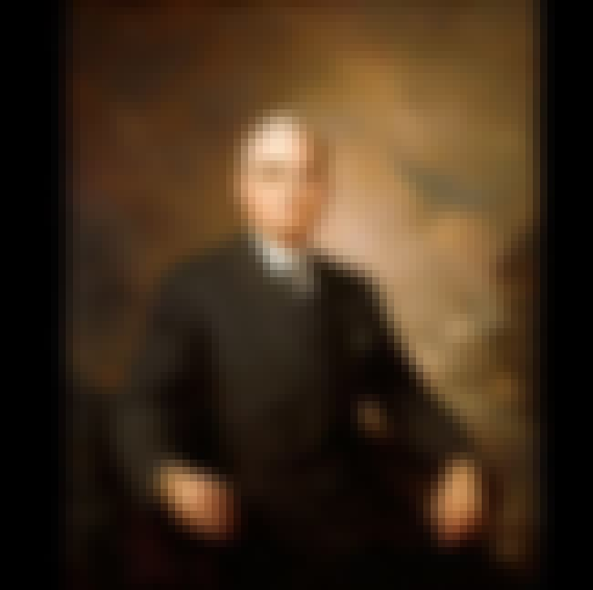 Harry S. Truman is listed (or ranked) 8 on the list All the Presidential Portraits, Ranked