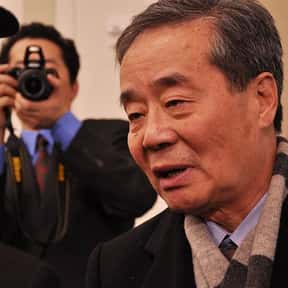 Harry Wu is listed (or ranked) 3 on the list List of Famous Human Rights Activists