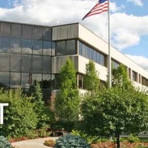 Hartz Mountain Industries is listed (or ranked) 25 on the list Companies Headquartered in New Jersey