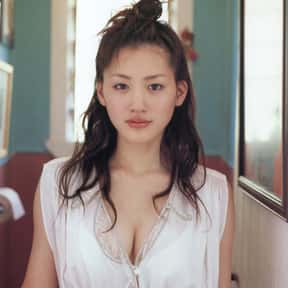 Haruka Ayase is listed (or ranked) 11 on the list Who Would You Cast Instead Of Scarlett Johansson In Ghost In The Shell