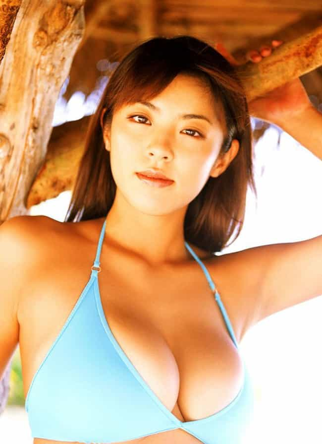 Harumi Nemoto is listed (or ranked) 4 on the list Bustiest Japanese Women You Want To Marry