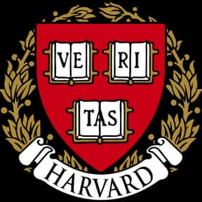 Harvard University is listed (or ranked) 1 on the list The Top Pediatrics Universities In The US