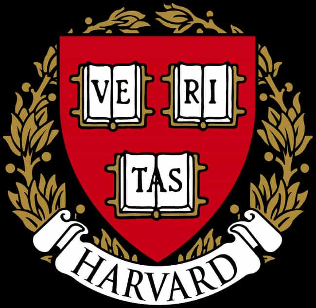 Harvard University is listed (or ranked) 2 on the list All Ivy League Colleges Ranked