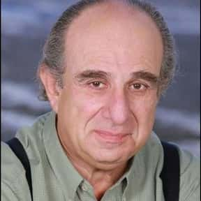 Harvey Atkin is listed (or ranked) 21 on the list TV Actors from Toronto