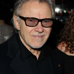 Harvey Keitel is listed (or ranked) 8 on the list Famous Abraham Lincoln High School Alumni