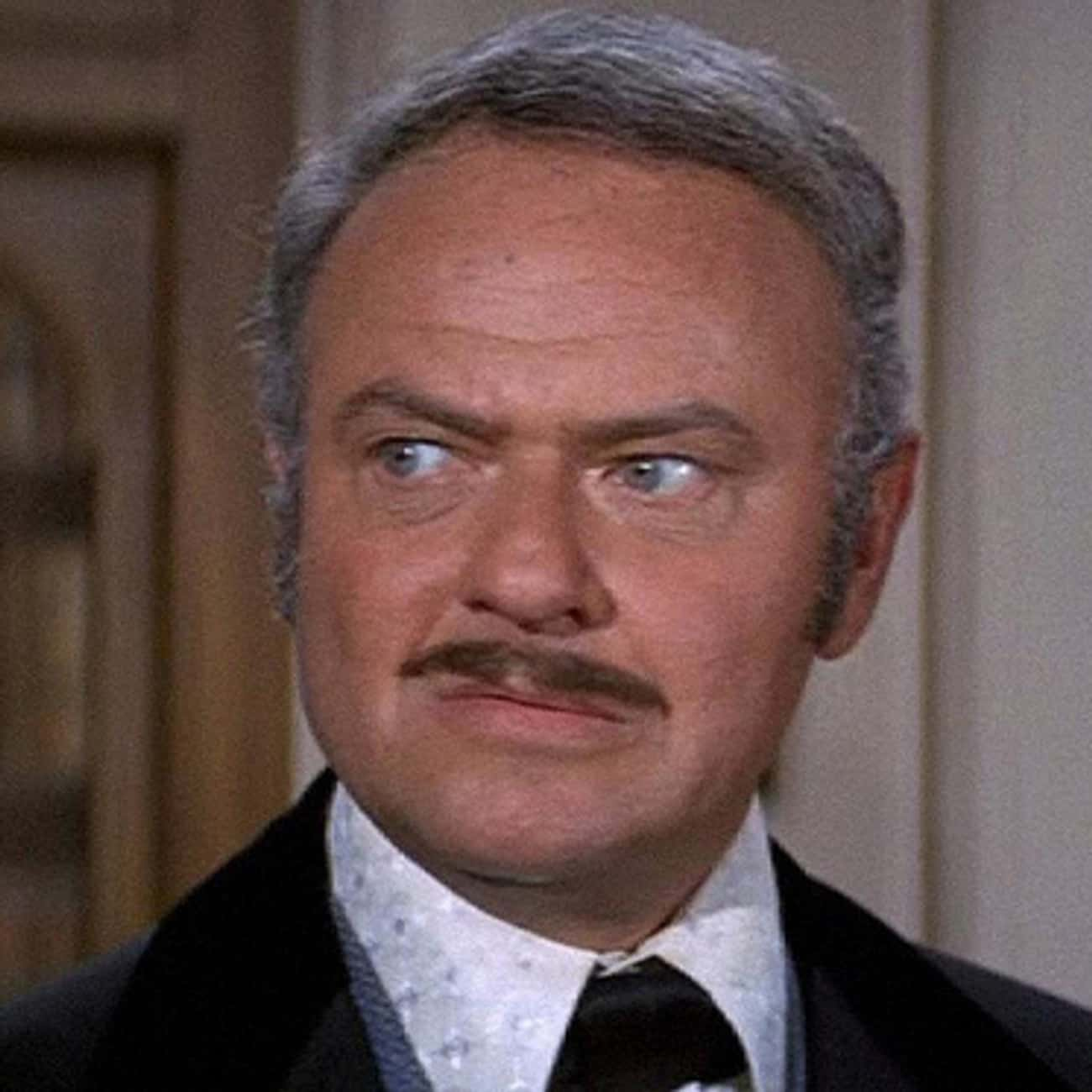 Harvey Korman is listed (or ranked) 4 on the list Actors in the Most Mel Brooks Movies