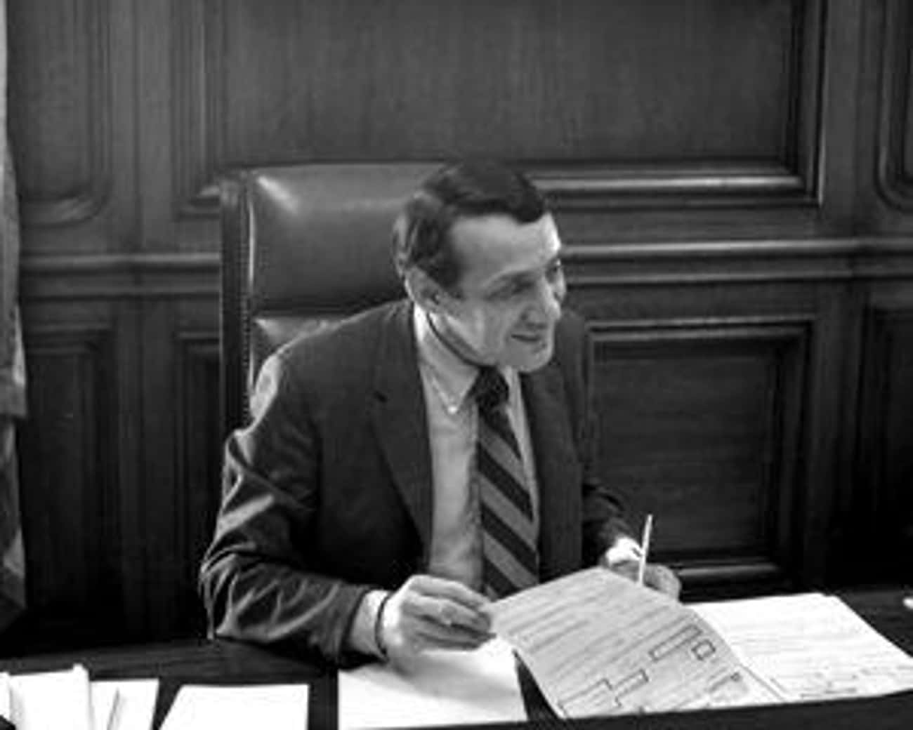 Harvey Milk is listed (or ranked) 4 on the list 21 Politicians Who Were Assassinated