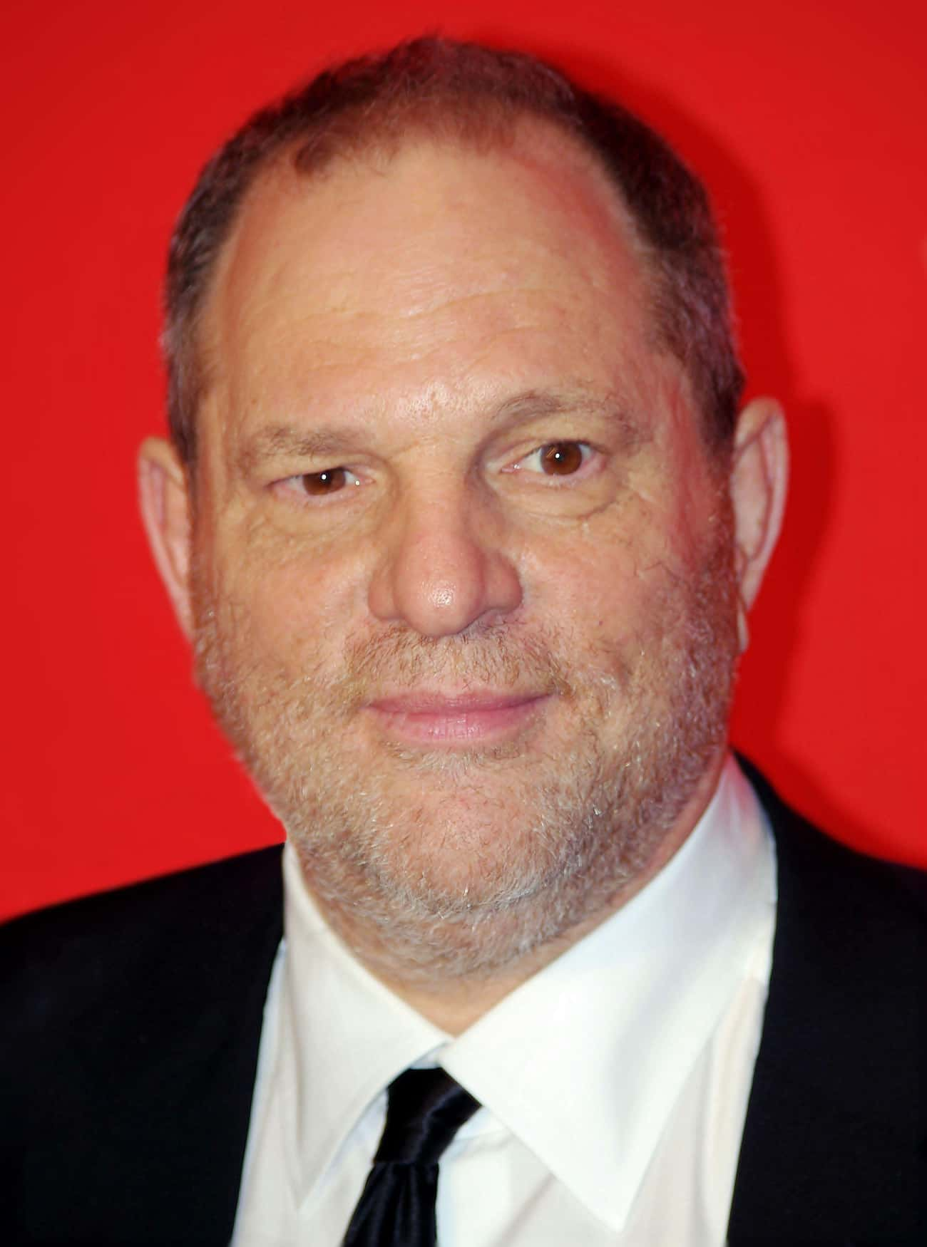 Harvey Weinstein is listed (or ranked) 3 on the list All The People Eminem Calls Out On His Album 'Kamikaze'