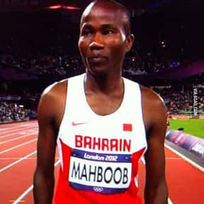 Hasan Mahboob is listed (or ranked) 24 on the list Famous People From Kenya