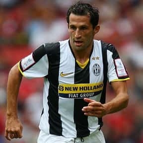 Hasan Salihamidžić is listed (or ranked) 8 on the list The Best Bayern Munich Midfielders Of All Time