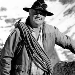 Hassler Whitney is listed (or ranked) 14 on the list List of Famous Mountaineers