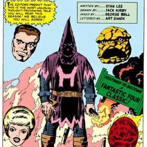 Hate-Monger is listed (or ranked) 17 on the list The Best Captain America Villains Ever