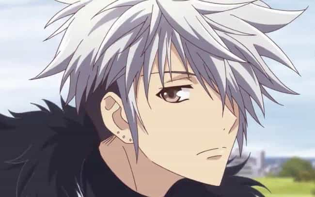 Hatsuharu Sohma is listed (or ranked) 2 on the list Which 'Fruits Basket' Character Are You According To Your Zodiac Sign?