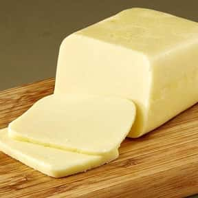 Havarti is listed (or ranked) 1 on the list The Best Semi-Soft Cheese