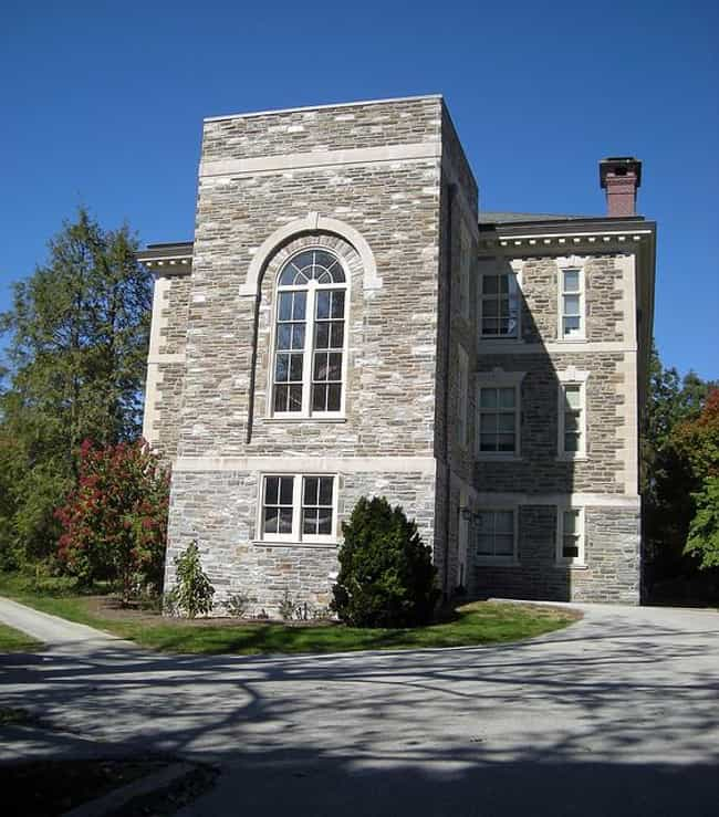 Haverford College is listed (or ranked) 3 on the list Northeast Colleges Ranked: Ivies, Little Ivies, & Elites