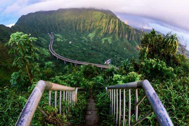 Hawaii is listed (or ranked) 3 on the list The Best Travel Destinations For Your Zodiac Sign