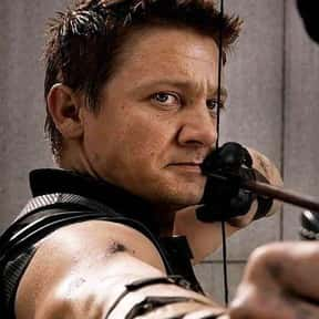 Hawkeye is listed (or ranked) 6 on the list Who Will Die In Avengers: Infinity War?